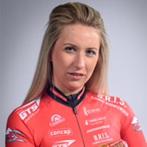 Axelle BELLAERT