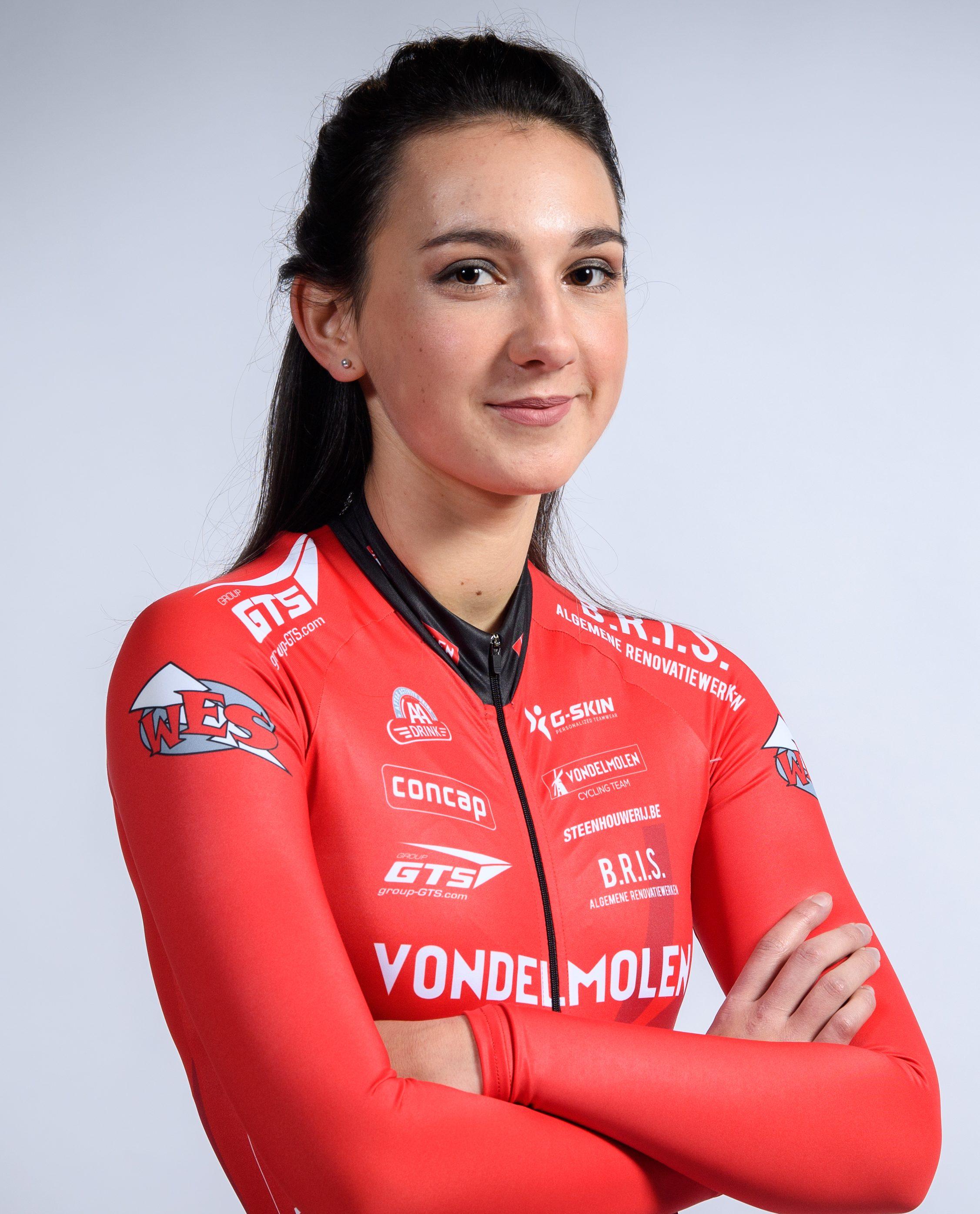 Yenthe VAN LOMMEL